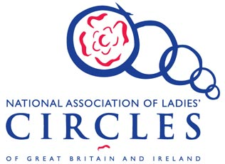 Ladies Cricle Logo